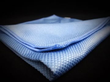 300gsm Fishscale Glass Cloth